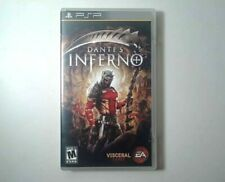 Dante's Inferno (Sony PSP, 2010)