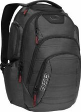OGIO RENEGADE RSS LAPTOP BACKPACK  Black Pindot - New- Free Shipping!