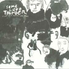 CLAP YOUR HANDS SAY YEAH - SOME LOUD THUNDER 2007 UK CD