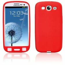 Carcasas de color principal rojo estampado para teléfonos móviles y PDAs