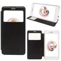 "Etui Housse View Case Flip Folio Leather Cover pour Xiaomi Mi A1/ Mi 5X 5.5"""