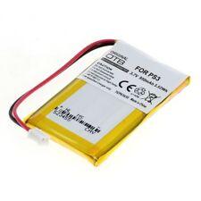Batterie Pile Accu Baterija Batterij Logitech pour Sony PS3 Sixaxis Controller