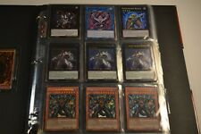 Yugioh Steelswarm Lot Deck Collection 46 Cards 35 Holos & Rares Exciton Knight