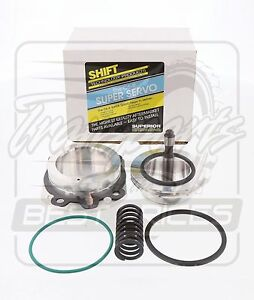 Fits Ford C6 C6-R Transmission Superior Fairbanks Super Servo Assembly