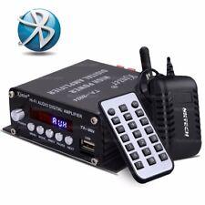 NKTECH Adapter Kinter TA-2024 MP3 Audio Bluetooth Class-D 20W Digital Amplifier