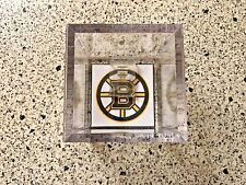Boston Bruins Custom NHL Stanley Cup Championship Ring Display Case - Must See