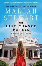 Last Chance Matinee Mariah Stewart PB