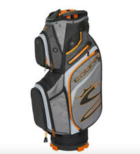 Cobra Ultralight Cart Bag 2020 Grey/Orange