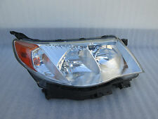 Subaru Forester Headlight Front Head Lamp 09 2010 Factory OEM 2009 Right Side