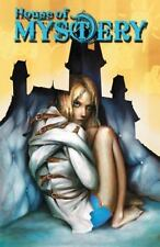 House of Mystery Vol. 7: Conception-ExLibrary