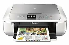 Canon MG5722 Wireless All-In-One Printer with Scanner and Copier: Mobile and