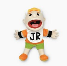 In Stock JUNIOR PUPPET Authentic Super Mario Logan SML Merch