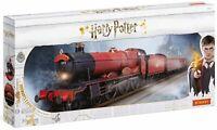 Hornby R1234 Harry Potter Hogwarts Express Train Set - Complete Starter Set