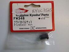KYOSHO Flywheel Nut - Model # FM348