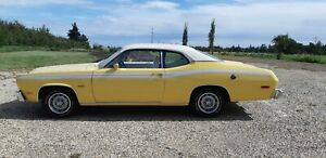 Plymouth: Duster