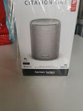 Harman Kardon Citation One Smart Speaker - Grey  MKII