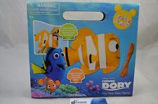 Disney Make & Create Finding Dory - Easy to Sew and Stick Your Own Nemo (Age 5+)