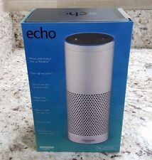Amazon Echo WHITE - Alexa Personal Assistant Digital Media Streamer SEALED NEW