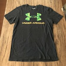 Under Armour Mens Loose Fit Tee Shirt Size S #11859
