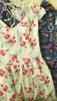 Lot of 2 Hollister Women Casual Dress Size S