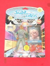 "Star Trek Next Generation - ""Captain Dathon"" - 1993 Playmates Action Figure"