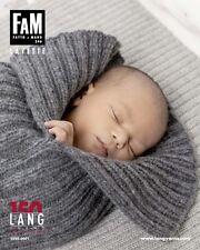 FAM Layette 246 Fatto a Mano Anleitungen Strickanleitungen Stricken Kinder Baby