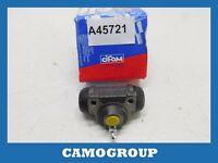 Cylinder Brake Wheel Brake Cylinder FIAT Panda Punto Ford Ka Lancia Y 101602