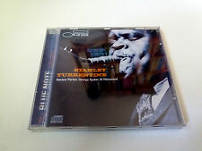 "STANLEY TURRENTINE ""LOOK OUT!"" CD 9 TRACKS PRECINTADO SEALED"