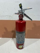 Buckeye Fire Extinguisher 13315 25 Sa Abc Dry Chemical Hand Held Excellent