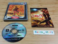 PS2 Jak 3 PAL