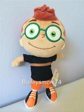 Little Einsteins LEO Doll Stuffed Plush Soft Toy Beanie Figure Disney Baby NEW!