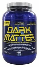 MHP Dark Matter Post-Workout Muscle growth Accelerator / Grape 3.3 Lbs