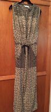 Étoile Isabel Marant SZ 36/4 Black & Tan HEKO Floral Cotton Romper Jump Suit