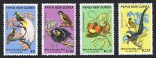 Birds Papua New Guinean Stamps (1975-Now)
