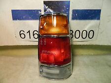ISUZU RODEO/PICKUP 91-97 AMIGO 91-95, HONDA PASSPORT 94-97 RIGHT/PASS TAIL LIGHT