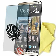 4 Pellicola Opaca Per HTC One Max Antiriflesso Antimpronta Proteggi Schermo