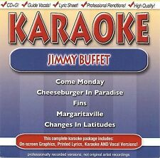 Karaoke: Jimmy Buffet, , Acceptable Karaoke