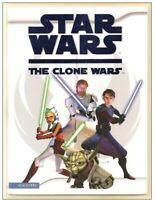 "Album -RARE/COLLECTOR- STAR WARS (édition 01) ""The clone wars""  du 09/2008"