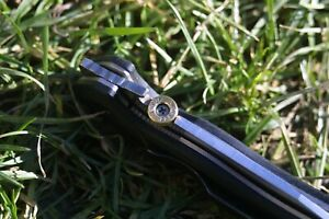 .223 Remington thumb disc for folding knives (Emerson)