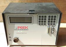 PEEK 3000E MASTER TRAFFIC CONTROLLER UNIT  GT-TNT152606