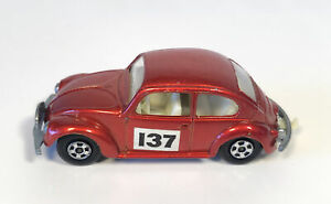Matchbox Superfast Lesney Volkswagen 1500 Saloon No 15 Nice