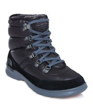 Women's The North Face W Thermoball Lace II Trainers in Black - Size UK 3 / EU