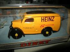1:43 Dinky Toys Ford e83w 10 CWT Van 1950 Nº dy-4 neuf dans sa boîte