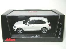 Audi Q5 blanco Schuco 1 43