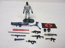 I Peste troopers vs Steel Brigade 2006 G Joe Cobra 6 Pack Toys R Us exclusive