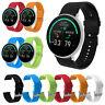 Uhrenarmband Armband Silikon Strap Ersatz für Polar Ignite Smart Watch Part