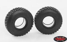 """RC4WD Michelin X Force XZL+ 14.00 R20 1.9"""" Scale Tires Reifen Einlagen Z-T0141"""