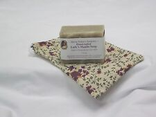 Lady's Mantle herbal Soap Maria Treben's Authentic~*Buy 3 Get 1 Free!*