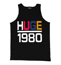 NEW Men The Hundreds Tanks Top Size S HUGE Print Colors