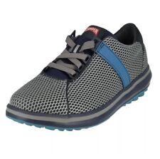 New Camper Pelotas Unball Blue Multi Mens Fashion Sneaker Size 42